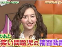 【画像】HKTにアイドル界最強のツインテール美人が出現!!