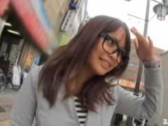 マジックミラー号に乗ってみたい=エッチがしたいと田舎から上京してきた女子大生ギャル