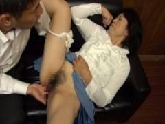 結花ゆず香 吉澤清美 性欲まみれな性奴隷母親に調教される子の倒錯母子プレイでハメまくる近親相姦