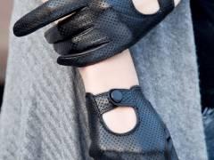 セクシーグローブ画像 女性の手袋