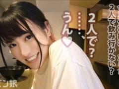 綾瀬は〇か激似とバイト先で話題の大学4年ユキナ(22)のハメ撮り