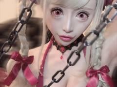 【閲覧注意】明日花キララさん、更にパワーアップして遂に人間をやめてしまう…※画像あり