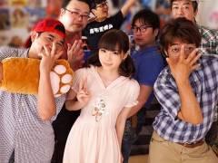 [鈴村あいり]アニメ研究部へ入部した美少女がオタクくんたちに気に入られる為に取った行動とは?