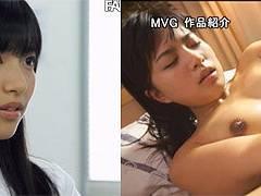 なんと新卒女子社員・根尾あかりさんの逆NTRシリーズ好評につき続編!今度はオフィスでエッチ