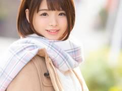 丘えりな 19歳童顔アイドル越えのルックス美少女AVデビュー