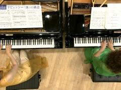 【エロ放送事故】音大生の乳首がポロリ!!ピアノ演奏で上空から「ガチすぎ抜ける!さすがNHKチェック漏れやんwww」