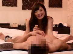 美人AV女優を巧妙な騙し隠し撮り⇒そのままAV発売!
