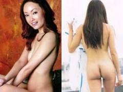 千葉麗子ヌード画像112枚!生尻に全裸に若い頃の水着がエロすぎる!