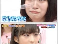 AKB48矢作萌夏、自分の顔だけ修正し、その影響であいみょんが「歪んだ顔」に!これは醜いwwww