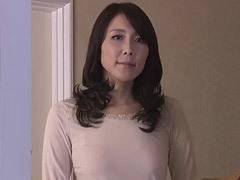 木村はな 娘婿を狂わすスレンダーボディの未亡人義母(四十路)が持つ魔力