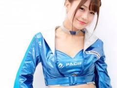 日本レースクイーン大賞輝いた美少女のGカップ巨乳が凄過ぎる…