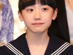芦田愛菜(15)にそっくりなAV女優が実在した件