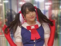 【悲報】入山杏奈さんのコスプレが熟女性的サービス嬢のコスプレだと話題にwwwww