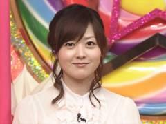 水卜麻美のそっくりな都内女子大生(20歳)素人がAV出演!
