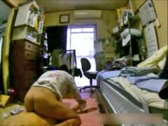 【無】【個人撮影】愛妻とのおマンコは生刺し子宮奥めがけ大量生射精篇!!