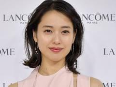 戸田恵梨香さん、中学生役で登場。