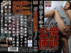 「興奮!公衆便所ファック 不倫・密会・痴女」