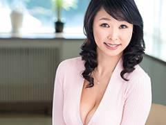 【熟女】酒井恵梨子 旦那が出張中にAV出演を望む欲求不満妻