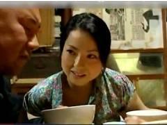 【ヘンリー塚本】中華料理屋の夫婦!食事中もセックスしてしまう!