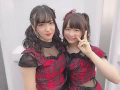 【画像】タイ王国ツインテール仕様のチーム8倉野尾成美ちゃんがとても可愛らしいwwwww