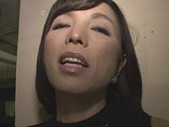 及川里香子 綺麗なスレンダーボディを持つ美魔女人妻(五十路)と初撮りセックス!