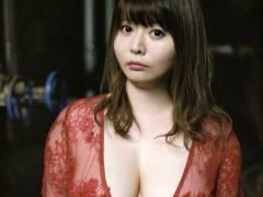 NHKから国民を守る党・佐藤えりい(佐藤恵理子)Gカップ爆乳グラビア画像!