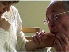 【おっぱい】ながえスタイル・老人のくせにドスケベな絶倫!近所の人妻を寝とります。