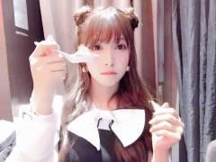 【悲報】元SKE48の三上悠亜(鬼頭桃菜)さん、顔が明日花キララさんみたいになるwwwww