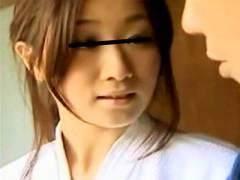 【ヘンリー塚本】師匠の性奴隷になってしまった若妻は緊縛されデカチンを突っ込まれる