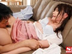 橋本ありな 美人若妻が寝取られる義父からのベロチューイラマチオに脅迫の生ハメ撮りレイプ