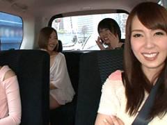 【波多野結衣 西條るり】素人乱交サークルにAV女優が突撃!