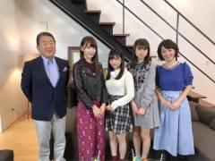 【過激画像】田中美久りん、宮脇咲良と松岡はなに格の違いを見せつける!!
