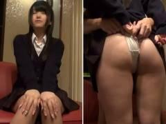 【※素人】清純な女子学生がハメ撮りに挑戦。想定外の淫乱だったわwwwwww(動画)