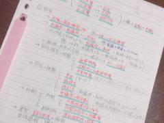 90日間でMARCH合格を目指すAKB前田彩佳さん(17)の社会系科目の勉強法がこちらwwwwww