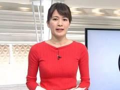 TBS宇内梨沙アナがFF7リメイク入手。