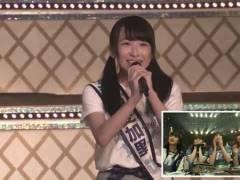 【悲報】矢作萌夏(16)が指原莉乃を完全無視!「おめーの席 AKBにねぇから!」