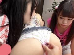 幼い女の子と遊べる疑似体験!【姫川ゆうな 矢澤美々 長澤ルナ】