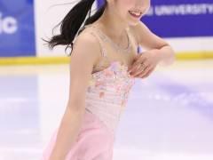 本田真凜ちゃんにそっくりなAV女優発見される!しかも、無修正デビューしているだと・・・