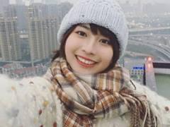 中国にガッキーに似た美女が発見されるwww似すぎwww