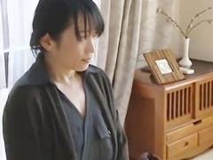 【北原夏美】熟女になっても兄貴のチンポが忘れられない、イケナイ妹。