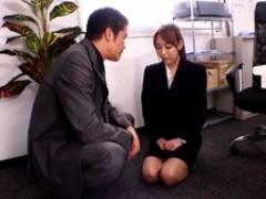 朝桐光 屈辱的な命令を甘んじて受け、アナルを調教されていく…。