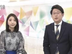 NHK保里小百合アナ、やらかす。