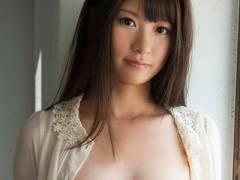【緒川りおのエロ画像】アイドルみたいな顔の美少女が性に目覚めてSEX溺れる・・・。今時のAV女優はレベルが高すぎる!!!