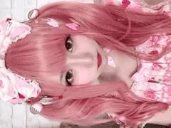 マジで天使!まるでお人形さんのような中国出身レイヤー「芝麻TOKA」ちゃんが可愛すぎる件!