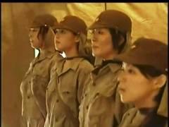 【おっぱい】ヘンリー塚本・敗戦国婦人の卑猥な仕事!女兵士は上官の性欲発散のために存在しています。