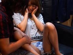 関西出身の美女