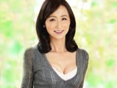 「おばさんだけど…いいの?」上司の奥さんとセックスできちゃった! 香澄麗子