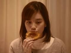 筧美和子さんの入浴シーンとかニットおっぱい揺れとか。