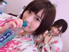 バイセクシャルなオタクAV女優・阿部乃みく、浴衣姿が可愛い件