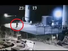【悲報】チタン工場の女性社員「あ!酸素が漏れてる。写真撮らなきゃ」 ⇒ 一瞬で死亡(動画)